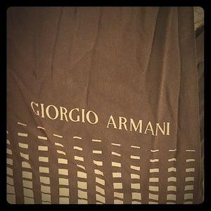 Giorgio Armani Scarf